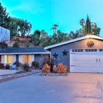 Stunning 3 bedroom + bonus room, 2 bath gated home on a private cul de sac in prime woodland hills! at 20147 Hatteras St., Woodland Hills 91367 for $4,295