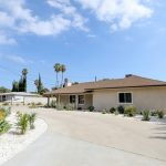 Amazing opportunity to rent a gated remodeled home in Van Nuys! at  15524 Cohasset St. Van Nuys, 91406 for $3,495