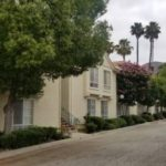 Stunning remodeled 2 bed 2 bath condo behind gates in Calabasas! at 4201 Las Virgenes near Agoura Rd. for $2,595